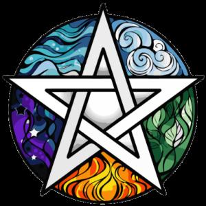 Обучение магии и картам Таро логотип