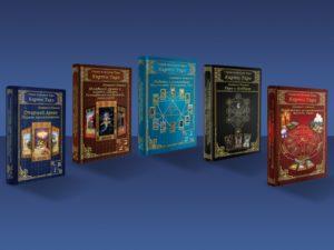 Книги о картах Таро