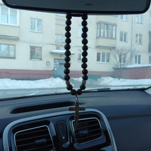 Оберег для автомобилиста
